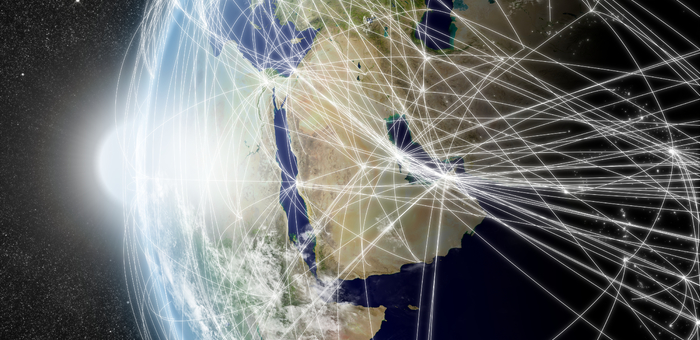 Middle East, true global connecting hub: Airbus GMF 2015