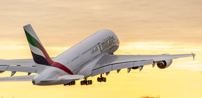 A380: 120 million passengers carried