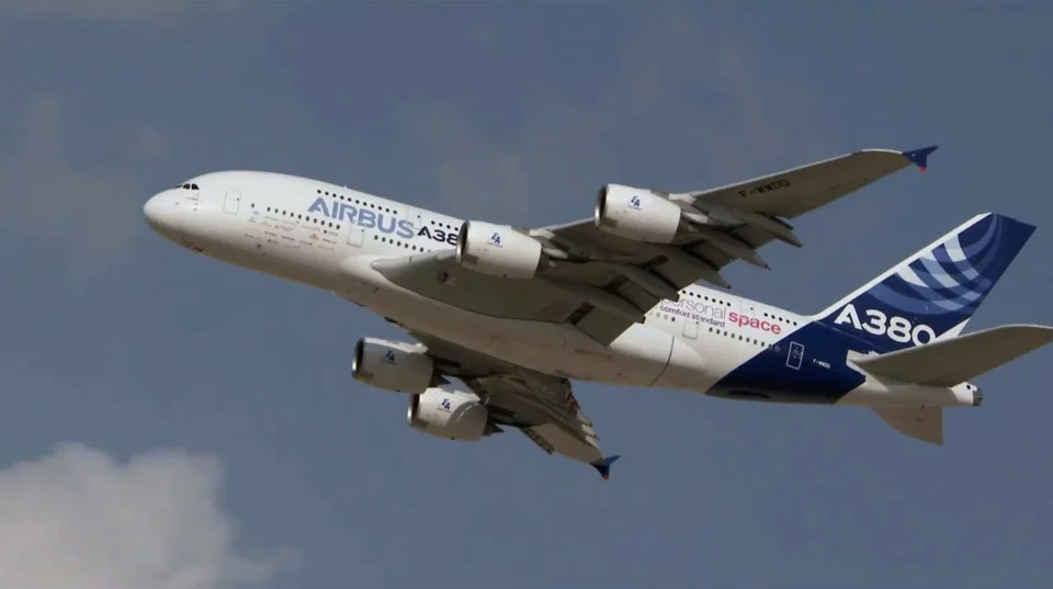 Asfaar airbus